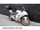 Мотоцикл Kawasaki ER-6F