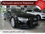 Audi �8 Long 4.0