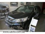 Honda CR-V Premium