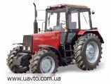 Трактор Беларус  МТЗ 829