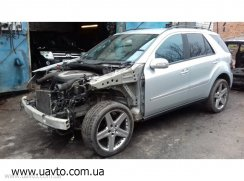 Mercedes-Benz ML 350 4 matik
