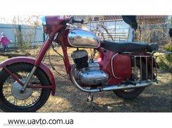 Мотоцикл Jawa JAWA 250