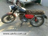 Мотоцикл Минск Классик