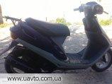 Скутер Honda  дио-27,28zx
