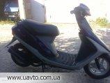 Скутер Honda  дио-27,