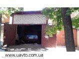 гараж капитальный