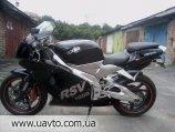Мотоцикл APRILIA RSV 1000 R