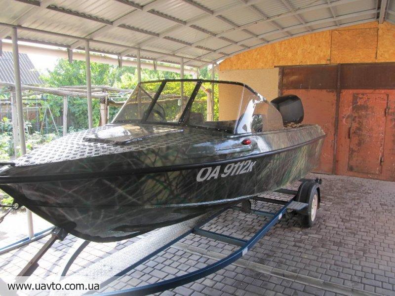 лодка типа крым
