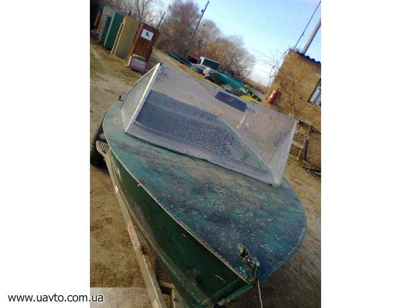 лодка мкм херсонка характеристики