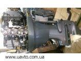 Лодочный двигатель Ямаха-50л.с.,4т. 4-х такт.