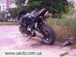 Мотоцикл Spark R6