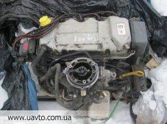 Двигатель Ford ESCORT