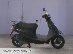 Мопед Suzuki  Adress