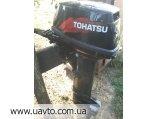 Лодочный двигатель TOHATSU M9.8