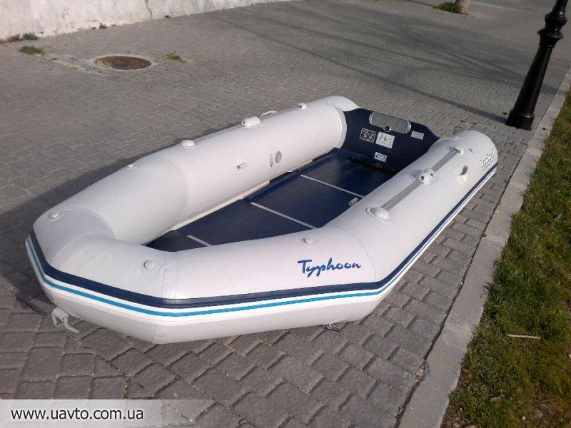 лодка тайфун купить в челябинске