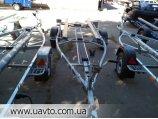 лафет для катера YBH81086