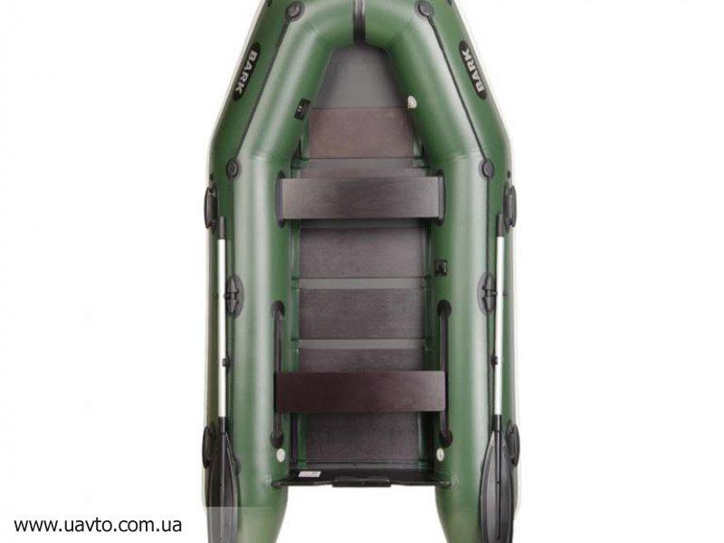 купить лодку пвх в гомеле барк 310