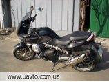 Мотоцикл Aprilia Mana  850 GT