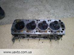Головка цилиндров  Opel1.6D(Kadett,Ascona
