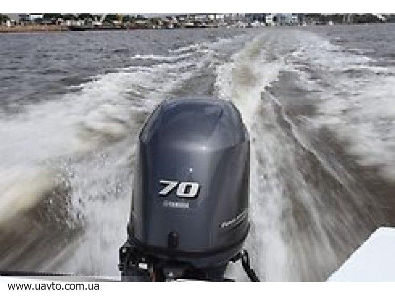 лодочный мотор ямаха f70 купить