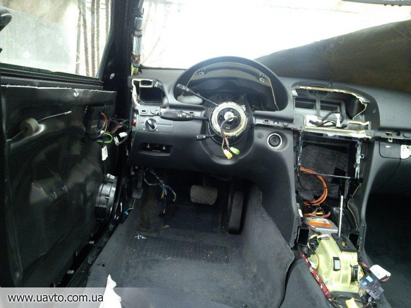 Кузов Германия Mercedes E kl 211