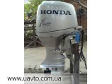 Лодочный двигатель Honda  BF40