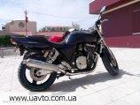 Мотоцикл Honda CB1000SF