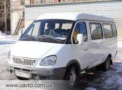 ГАЗ 322131