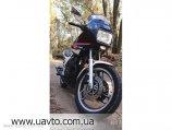 Мотоцикл Yamaha FJ 600