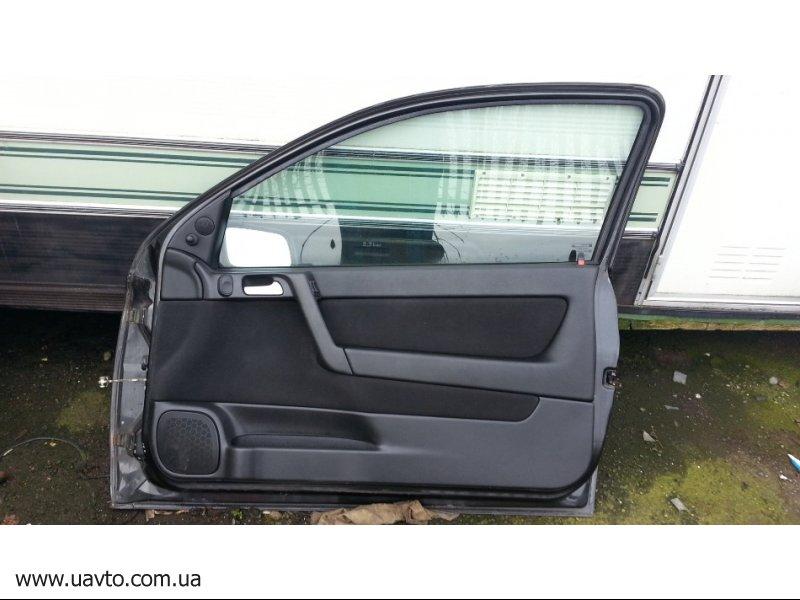 Дверь правая передняя Германия Opel Astra G