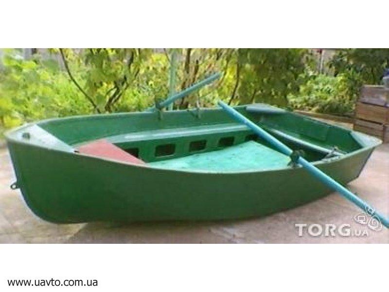лодка ерш купить омск
