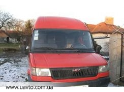 DAF LDV Convoy