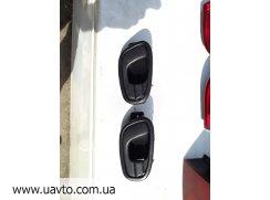 Ручки дверей правая Daewoo Lanos