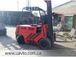 Погрузчик Balkancar BV 2733.45