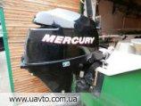 Лодочный двигатель Меркурий-150 л.с. ЭФИ 4-х такт.