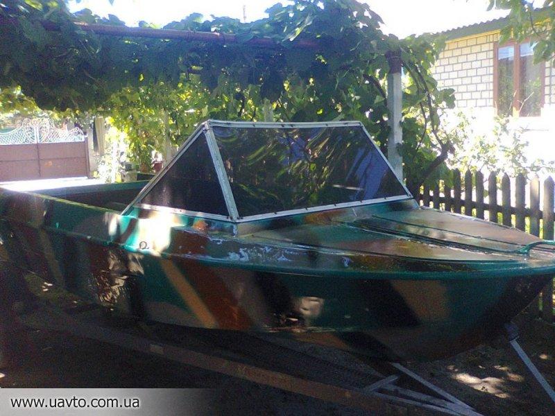 украина продам лодку крым