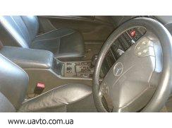 Сиденья универсал Mercedes W210