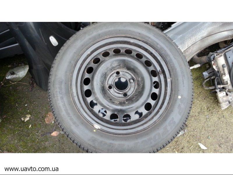 Диски Колеса комплект с шинами Opel Astra G