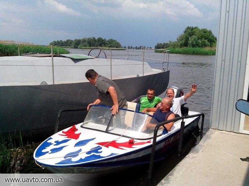 аренда лодок с мотором в конаково