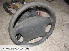 Рулевое колесо Польша Daewoo Lanos