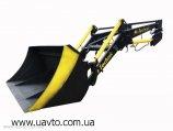 Кун быстросъёмный М-Техник1600 (МТЗ, ЮМЗ, Т-40, МИНИ) M-Technic1600