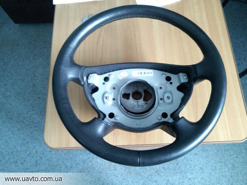 Рулевое колесо Германия Mercedes E kl 211