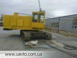 Кран РДК 160-2