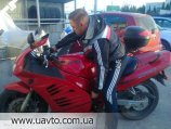 Мотоцикл Suzuki RF400R