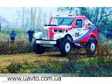 ГАЗ 69 Sport