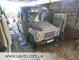 кавз-651 автобус