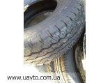 Шины 225/75R15 Dunlop