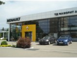 Renault Фаворит Авто