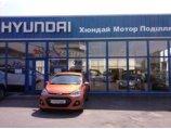 Hyundai Мотор Подилля