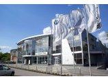 BMW Бавария Захид